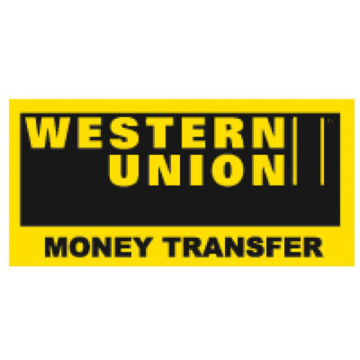 Western Union Payment logo